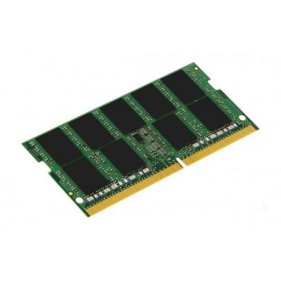 Kingston Technology 4GB, DDR4, SO-DIMM 260-PIN, 2666 MHz, PC4-21300, CL17, 1.2V, non-ECC RAM-geheugen