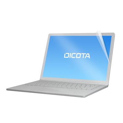 Dicota Anti-Glare Filter Laptop accessoire - Transparant
