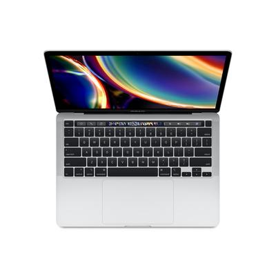 """Apple MacBook Pro 13.3"""" (2020) i5, 2.0GHz - 512GB Laptop - Zilver"""