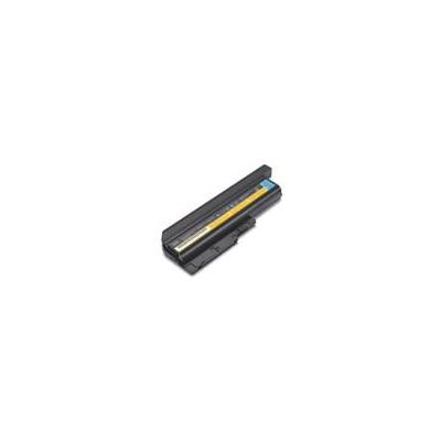 Lenovo batterij: ThinkPad Z/T/R/SL Series Battery - Zwart