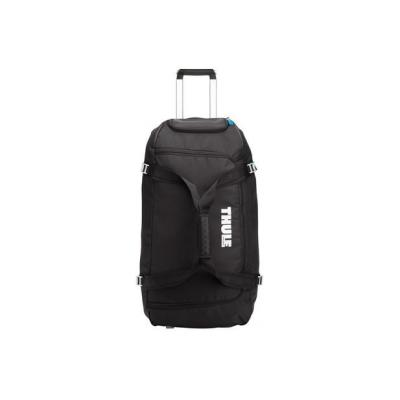Thule bagagetas: Crossover 87L - Zwart