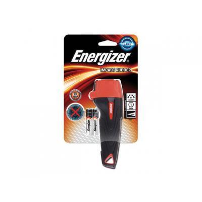 Energizer zaklantaarn: Zaklamp Impact LED 2xAA