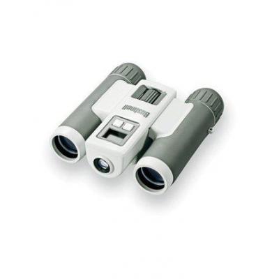 Bushnell verrrekijker: Imageview 10x25 - Grijs, Wit