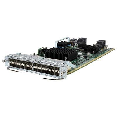 Hewlett Packard Enterprise JG845A netwerkswitch modules