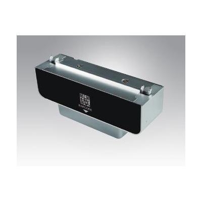 Advantech UTC-P07 Barcode scanner - Zwart, Zilver