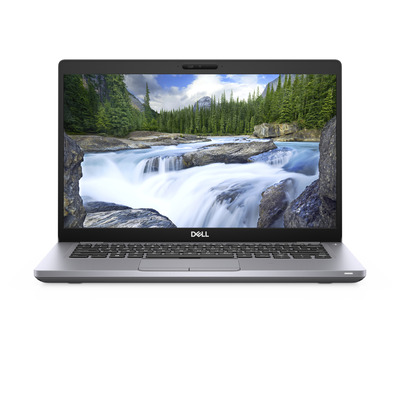 DELL Latitude 5410 Laptop - Grijs