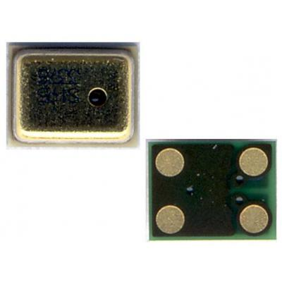 Samsung mobile phone spare part: Original Microfone