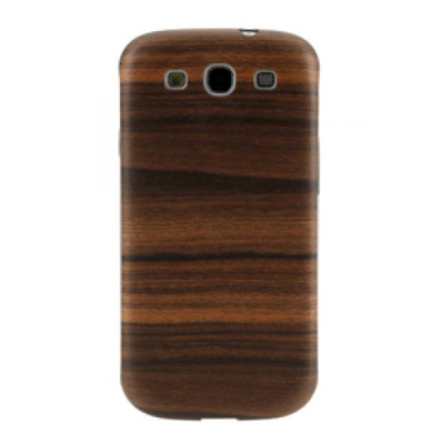 Man&Wood NSG301B Mobile phone case - Bruin