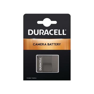 Duracell Camera Battery - replaces GoPro Hero3 Battery - Zwart