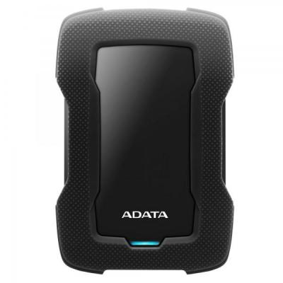 Adata externe harde schijf: HD330 - Zwart