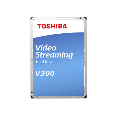 Toshiba VideoStream V300 Bulk Interne harde schijf