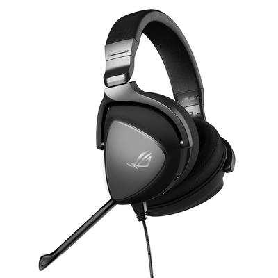 ASUS ROG Delta S Headset - Zwart