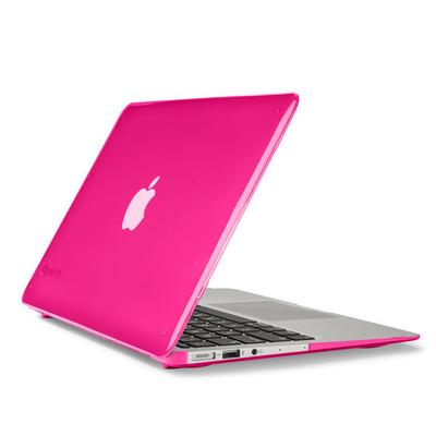 Speck SeeThru Laptoptas - Roze