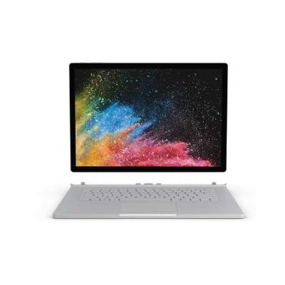 Microsoft laptop: Surface Book Surface Book 2 - Zilver
