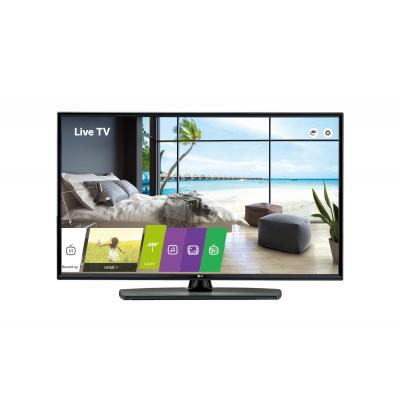 "LG 124.46 cm (49"") , UHD 3840 x 2160 px, HDR, XD Engine, Smart TV, Pro:Centric, Pro:Idiom, webOS 4.0, Hotel Mode, ....."