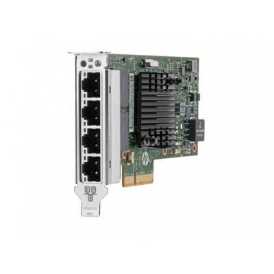 Hewlett Packard Enterprise 811546-B21 netwerkkaart