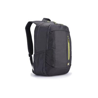 Case Logic WMBP115GY - 405158 Laptoptas - Zwart