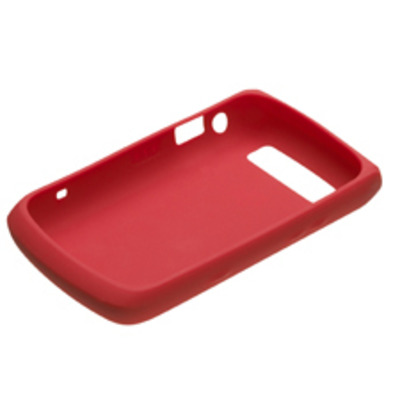 BlackBerry Coque, Donkerrood Mobile phone case