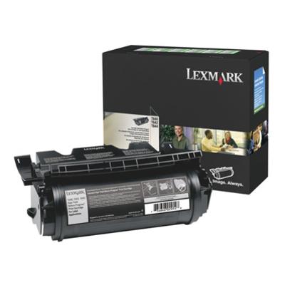Lexmark 64054HE cartridge