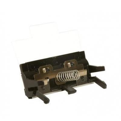 Samsung printing equipment spare part: Separation Pad - Zwart