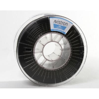 Avistron AV-ABS285-BL 3D printing material - Zwart
