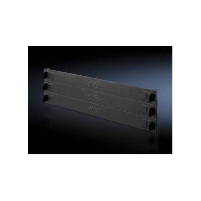 Rittal rack toebehoren: DK 7151.305 - Zwart