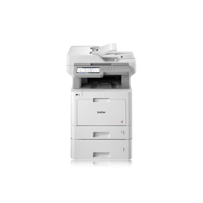 Brother MFC-L9570CDWTSP (SecPlus) Multifunctional - Wit