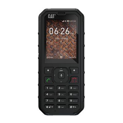 CAT B35 Mobiele telefoon - Zwart