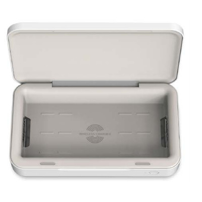 Samsung GP-TOU020SABWW Ultraviolette sterilizator - Wit