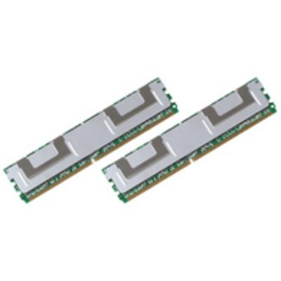 CoreParts 8GB Kit DDR2 667Mhz RAM-geheugen