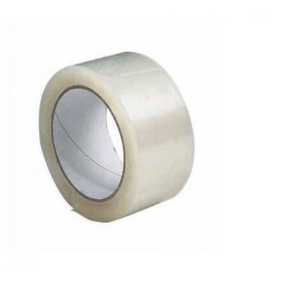 Celfix plakband: verpakkingsplakband breedte: 50 mm, transparant