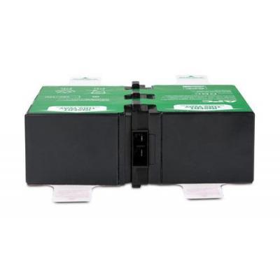 Apc UPS batterij: Batterij Vervangings CartridgeRBC123