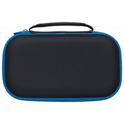 Bigben interactive portable game console case: Storage Case - Zwart