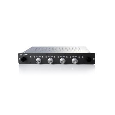 NEC 100014188 Interfaceadapter - Zwart