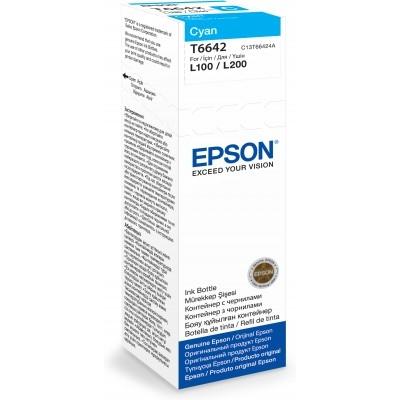 Epson C13T66424A inktcartridges