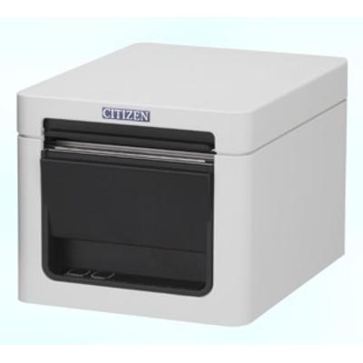 Citizen CT-E651 Pos bonprinter - Wit