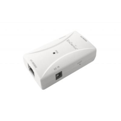 EnGenius 0912A0082000 PoE adapters & injectoren