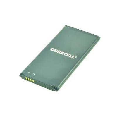 Duracell batterij: Battery Galaxy S5 - Zwart