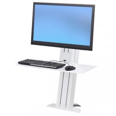 Ergotron 33-420-062 monitorarm
