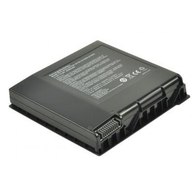 2-power batterij: CBI3362A - Zwart