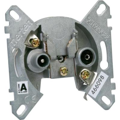 Schwaiger RDS64615011 wandcontactdoos