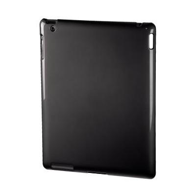 Hama Cover For iPad2 Black Tablet case - Zwart