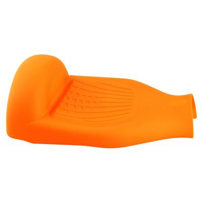 Iconbit : Silicone Cover SC1 f/ 6.5'' balance scoters, 260g, Orange - Oranje