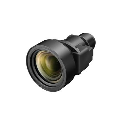 Panasonic ET-EMW500 Projectielens - Zwart