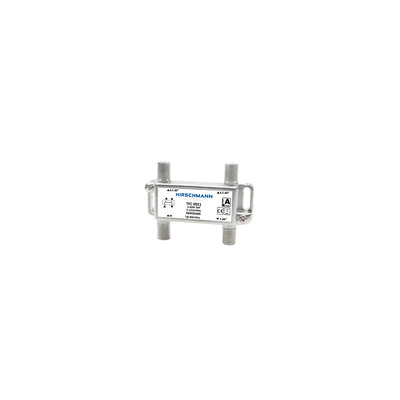 Hirschmann TFC 0921 Kabel splitter of combiner - Metallic