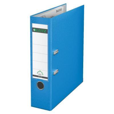 Leitz 180° Lever Arch File Plastic Ringband - Blauw