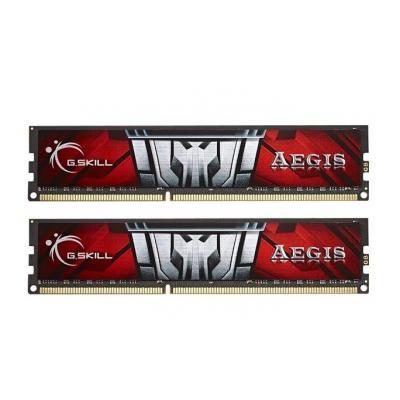 G.Skill F3-1600C11D-8GISL RAM-geheugen