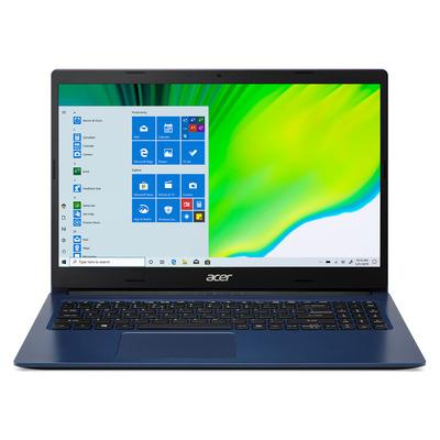 "Acer Aspire 3 A315-57G-55HF 15,6"" i5 8GB RAM 512GB SSD - QWERTY Laptop - Blauw"