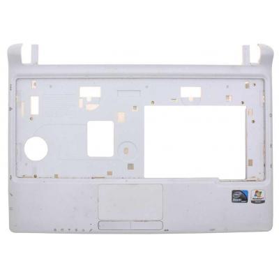 Samsung Top Case, White notebook reserve-onderdeel - Wit