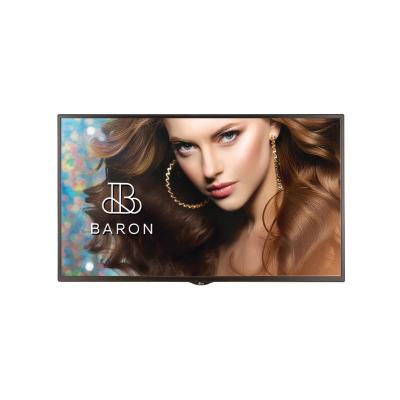 "LG 109.22 cm (43"") , FHD IPS 1920 x 1080 px, 700 cd/m², 12 ms, HDMI, DVI, RGB, RJ45, IR, RS232C, USB Public display ....."